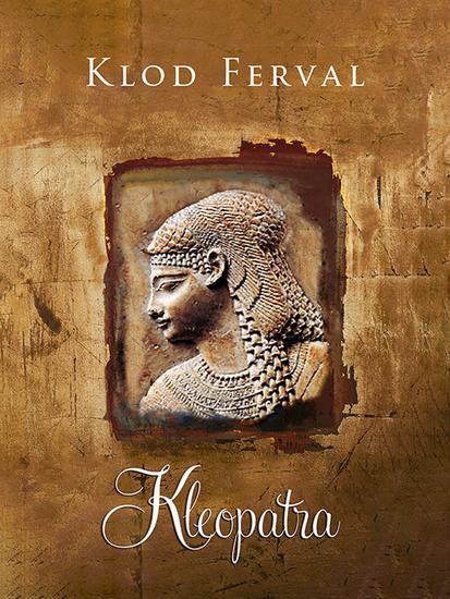 Kleopatra - cover