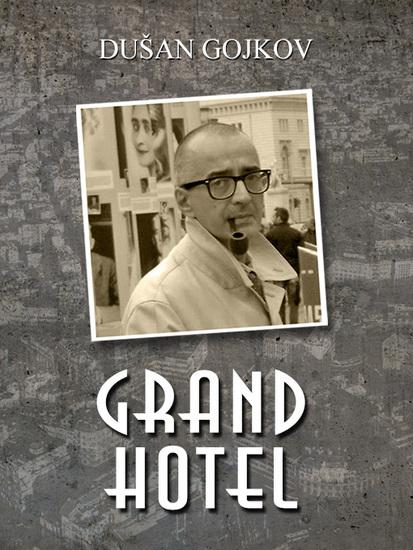 Grand hotel - cover
