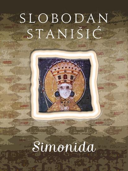 Simonida - cover