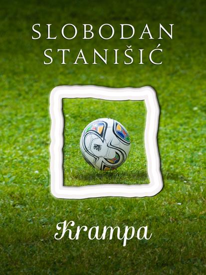 Krampa - cover