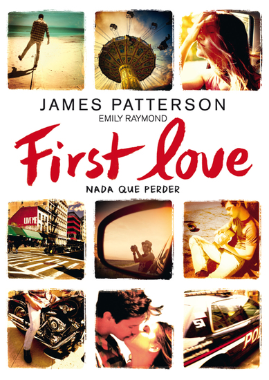 First Love - Nada que perder - cover