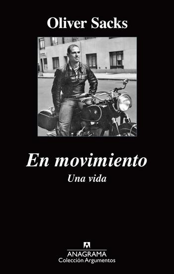 En movimiento Una vida - cover