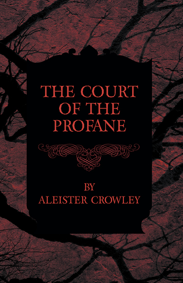 The Court of the Profane - cover