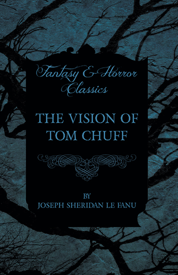 The Vision of Tom Chuff - cover