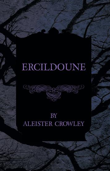 Ercildoune - cover