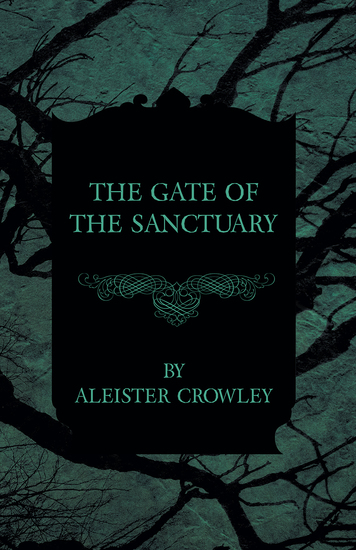 The Gate of the Sanctuary - cover