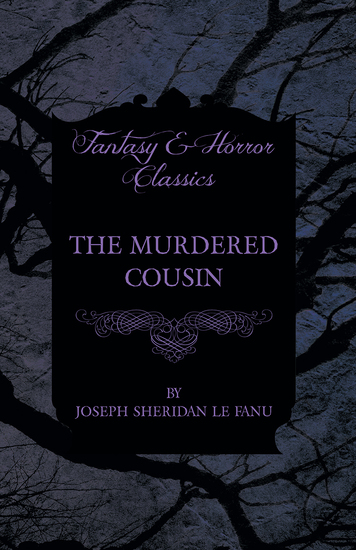 The Murdered Cousin - cover