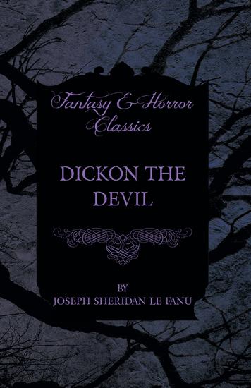 Dickon the Devil - cover