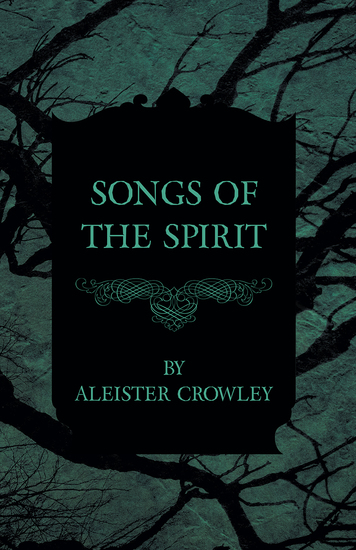 Songs Of The Spirit - cover