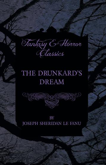 The Drunkard's Dream - cover