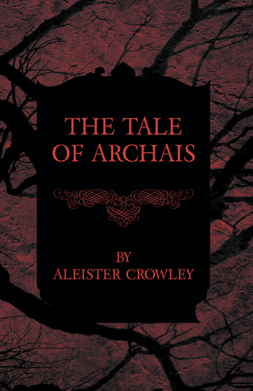 The Tale Of Archais - cover