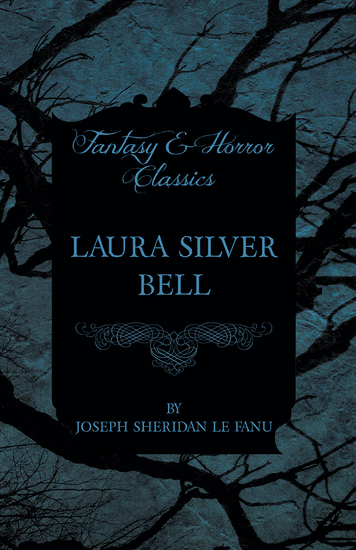 Laura Silver Bell - cover