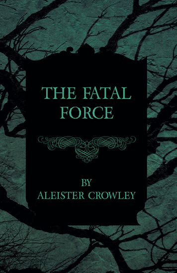 The Fatal Force - cover