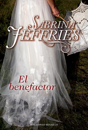 El benefactor - cover