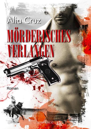 Mörderisches Verlangen - cover