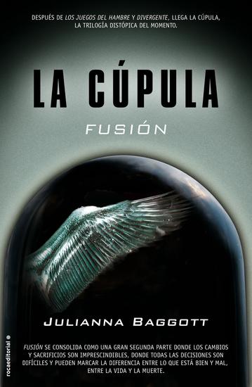 Fusión - cover