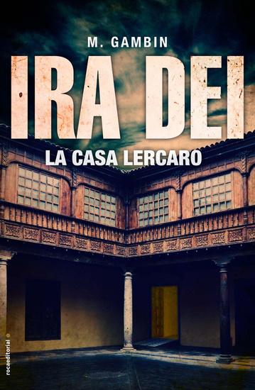 La casa Lercaro - cover