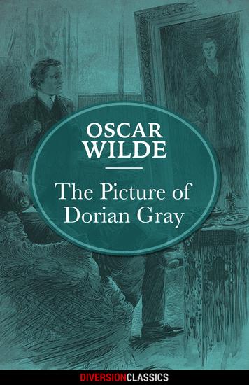 The Picture of Dorian Gray (Diversion Classics) - cover