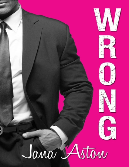 Wrong - cover