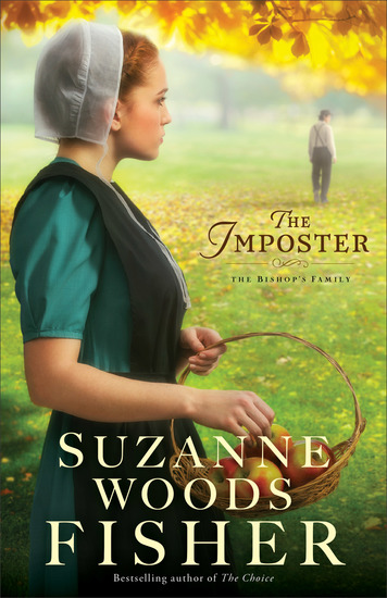 The Imposter (The Bishop's Family Book #1) - A Novel - cover