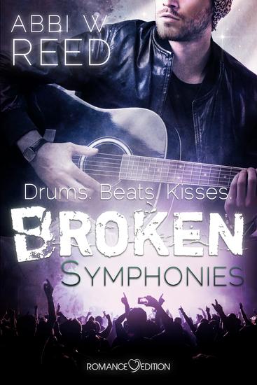 Broken Symphonies - DrumsBeatsKisses - cover