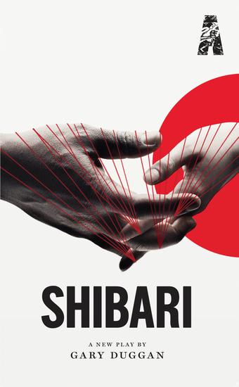 Shibari - cover