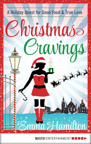 Christmas Cravings - cover