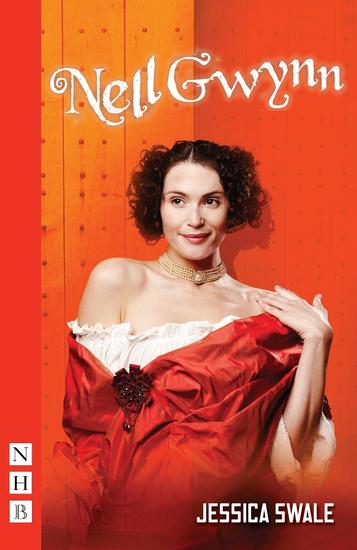 Nell Gwynn (NHB Modern Plays) - cover