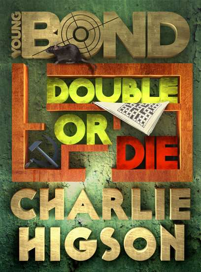 Double or Die - cover