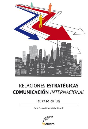 Relaciones estratégicas - Comunicación internacional - cover