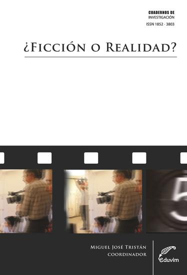 ¿Ficción o realidad? - cover