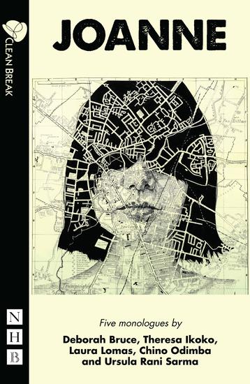 Joanne (NHB Modern Plays) - cover