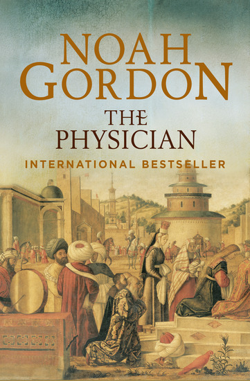 The Physician - cover
