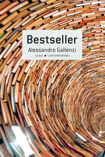 Bestseller - cover