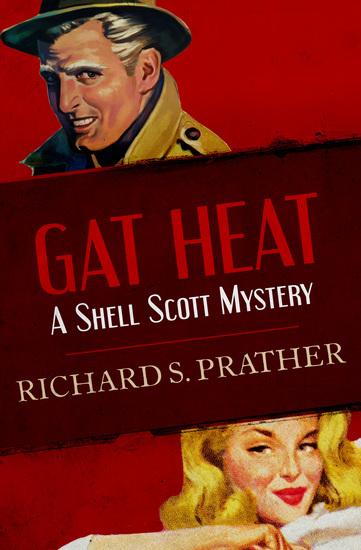 Gat Heat - cover