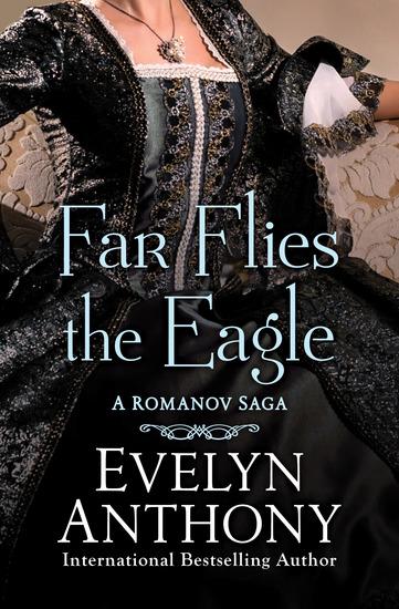 Far Flies the Eagle - cover