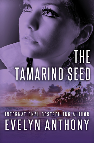 The Tamarind Seed - cover