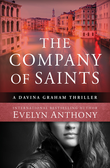 The Company of Saints - cover