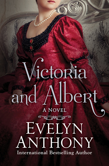 Victoria and Albert - A Novel - cover