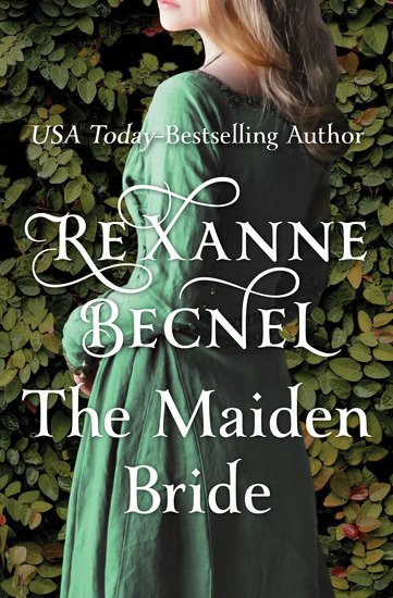 The Maiden Bride - cover
