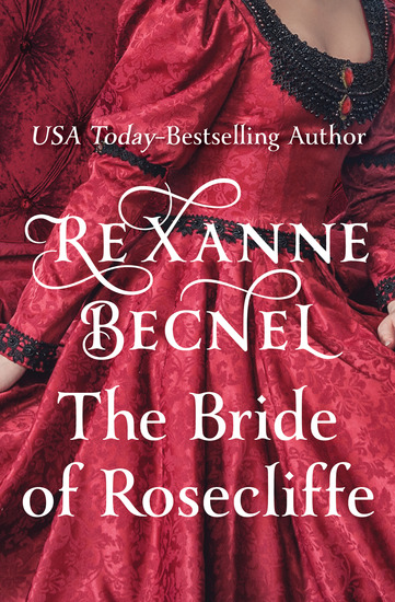 The Bride of Rosecliffe - cover