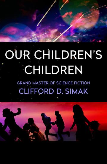 Our Children's Children - cover