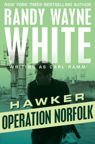 Operation Norfolk - cover
