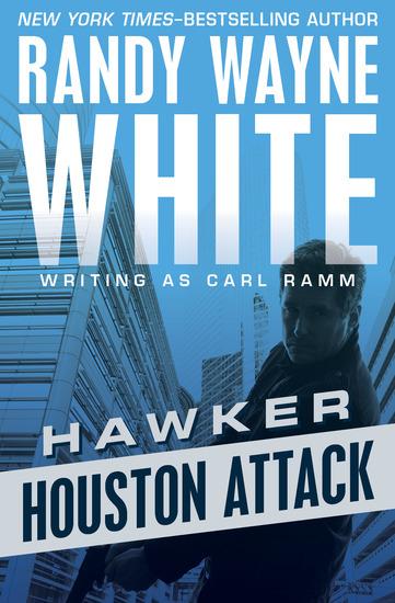 Houston Attack - cover