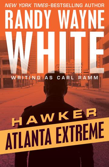 Atlanta Extreme - cover