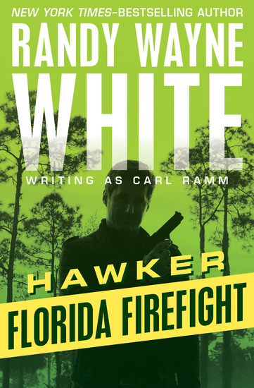 Florida Firefight - cover