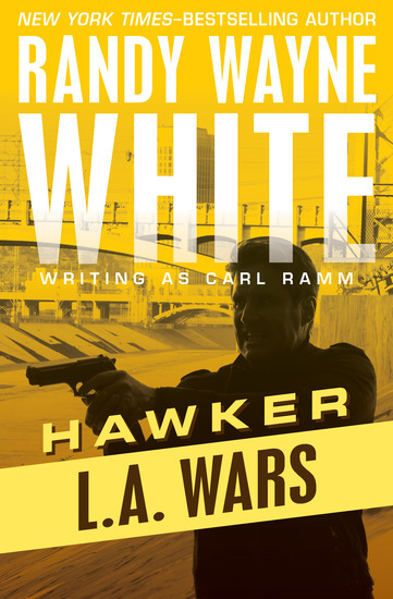 LA Wars - cover