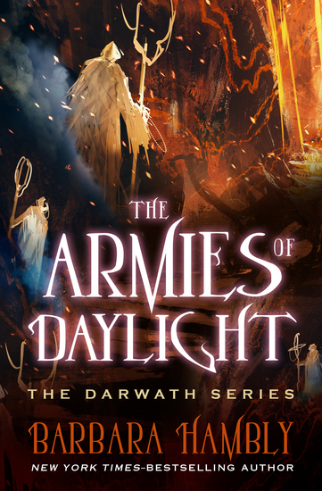 The Armies of Daylight - cover