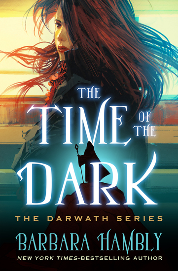 The Time of the Dark - cover