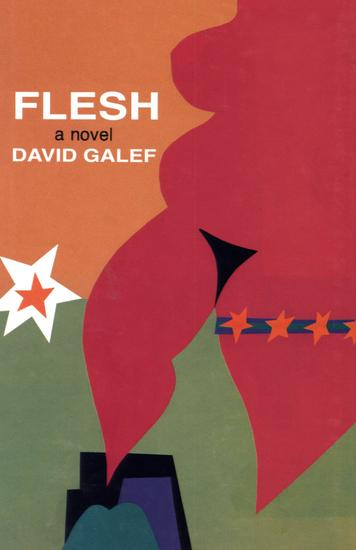 Flesh - cover